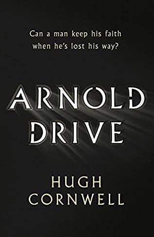 book cover of Arnold Drive