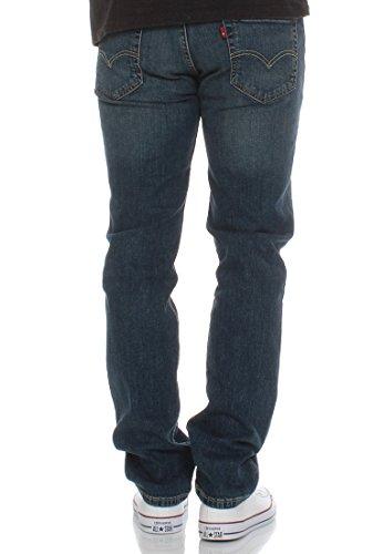 Levis Jeans Men 511 SLIM 04511-2214 Green Onions
