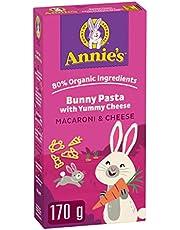 Annie's Homegrown Bunny Pasta Yummy Cheese Macaroni & Cheese, 170 Grams