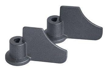 Moulinex - Blades, amasar pan máquina moulinex ow500030 ow500300 y entregados por dos
