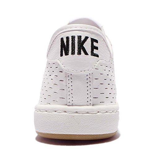 Nike W Tennis Classic Ultra Decons - Zapatillas de deporte Mujer Blanco (White / White)