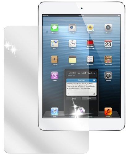 3x dipos Schutzfolie Apple iPad Mini 4 Displayschutzfolie klar