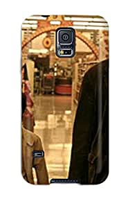 New Style Hard Plastic Galaxy S5 Case Back Cover,hot Bad Words Movie Background Case At Perfect Diy 6971423K18182598