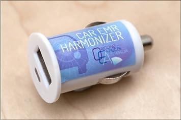 Amazon com: Car EMR Harmonizer by Orgone Effects Australia