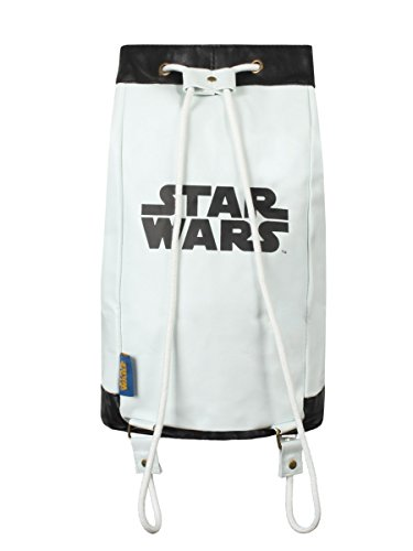 Star Wars Duffle Borsa Bag Stormtrooper Half Moon Bay