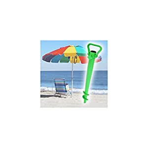 Sombrillas Jardin Amazon Of Pasmao 555n535 Soporte Sombrilla Playa 23 34 Mm Amazon