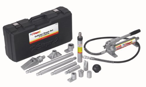 OTC (1513B) 4 Ton Collision Repair Set (Tone Spreader Set)