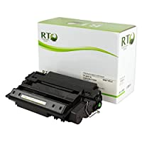 Renewable Toner Compatible High Yield Toner Cartridge Replacement for HP 11X Q6511X LaserJet 2420 2430