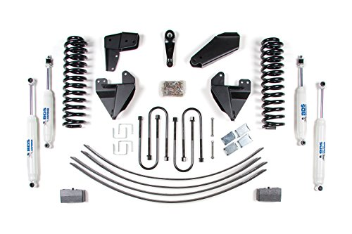 BDS 398H 80-96 F100/150 2wd Std-Cab 4/2 AAL Suspension Kit
