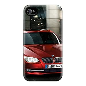 Hot Fashion TDv936ehPJ Design Cases Covers For Iphone 6 Protective Cases (red Bmw) Black Friday