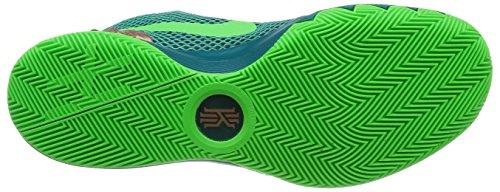 Buscando El Precio Barato 100% Original En Línea Nike Kyrie 1 'Australia' - 705277-333 - Espacio Libre 100% Originales Envío Libre Barato Real 2018 De Descuento bfV1Hkts