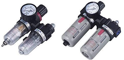 Fevas BFC3000-02 air Combination Filter Regulator Lubricator Pressure Regulator Pneumatic Component