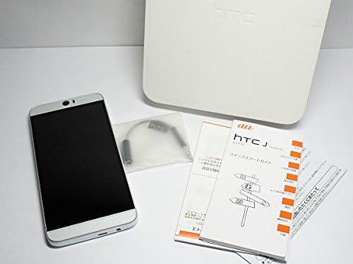 HTC au HTC J butterfly HTV31 Silk