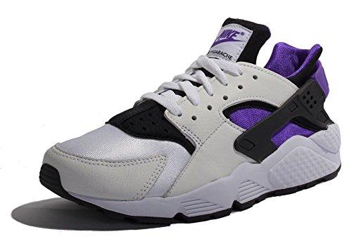 Nike Herren Basketballschuhe Bianco