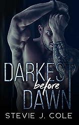 Darkest Before Dawn: A Dark Romance