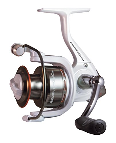 Ardent Arrow 5.0:1 Spinning Fishing Reel - Left or Right Hand