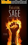 Evolution: SAGE (The Evolution Series Book 2)