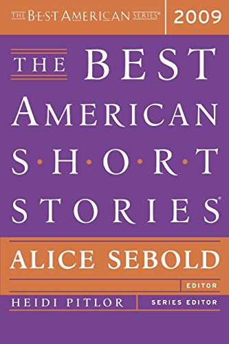 The Best American Short Stories 2009 (The Best American Series ®)