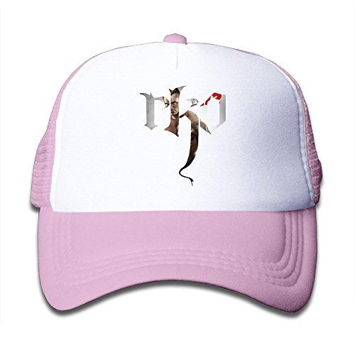 Thkifsd WWE Randy Orton Snapback Hats / Baseball Hats / Children Mesh Hats (Toys Wwe Evolution)