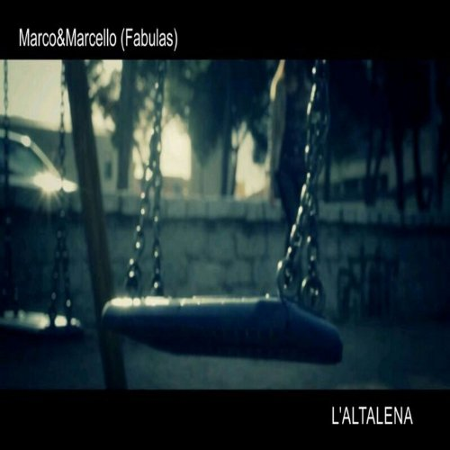 L 39 altalena marcello fabulas marco mp3 downloads for Altalena amazon