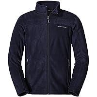 Eddie Bauer Quest 200 Fleece Mens Jacket (Multi Colors)