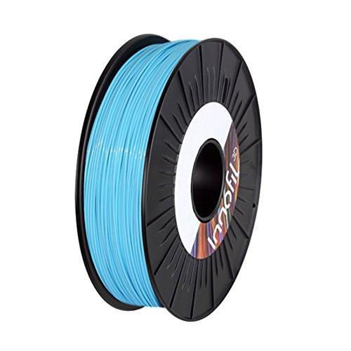 Innofil PLA Filament für 3D Drucker (2,9 mm) light blue