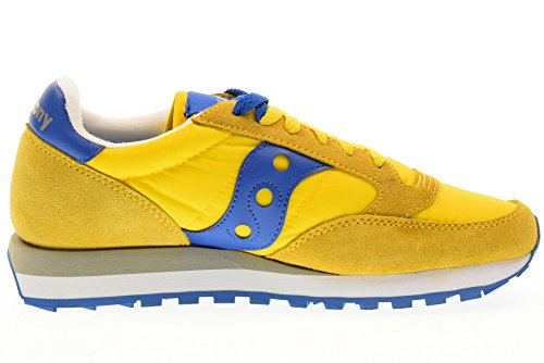 Zapatillas Saucony Originals Jazz Amarillo Giallo