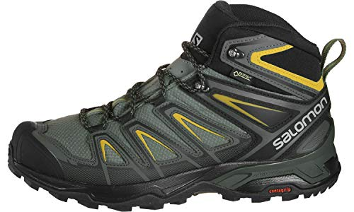 thumbnail 16 - Salomon Men's X Ultra 3 Wide Mid GTX Hiking - Choose SZ/color