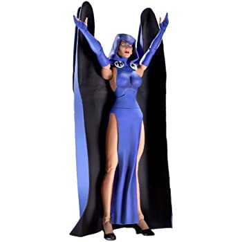 DC Universe Classics Raven Figure  sc 1 st  Amazon.com & Amazon.com: DC Universe Classics Raven Figure: Toys u0026 Games