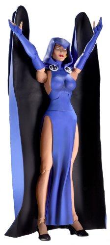 DC Universe Classics Raven Figure