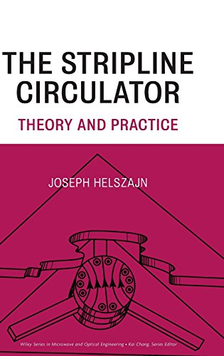 The Stripline Circulator: Theory and Practice