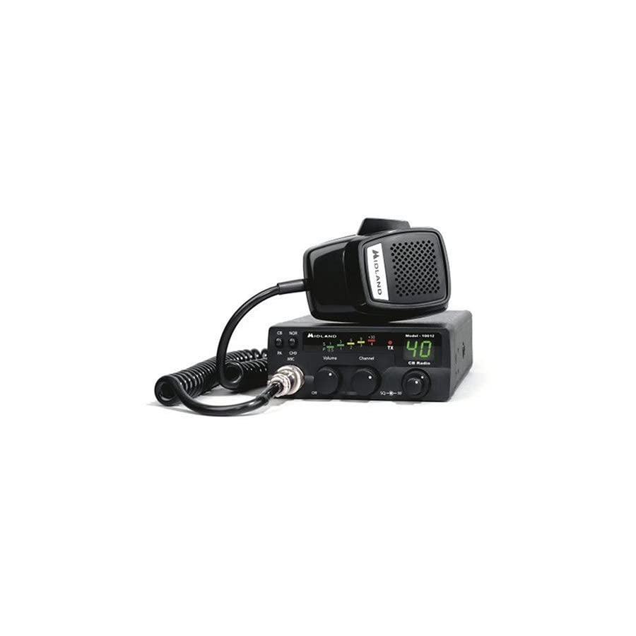 Midland 40 Channel CB Radio