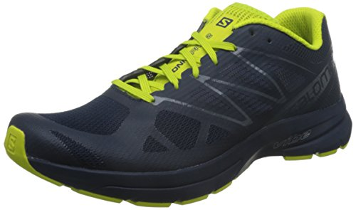 Sulphur Spring Blazer Navy Road Men's Sonic 2 Running Shoe Pro Salomon xfz1qw4R