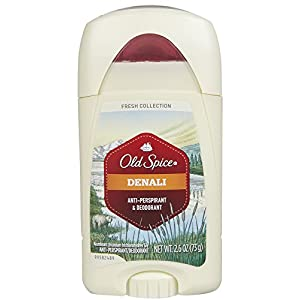 Old Spice Fresher Collection Men's Anti-Perspirant and Deodorant 41JtT500 KL