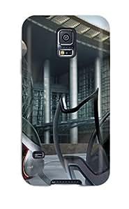 Perfect Fit NsRpNTt5812MuEMf Gm En V Concept Future Car Case For Galaxy - S5