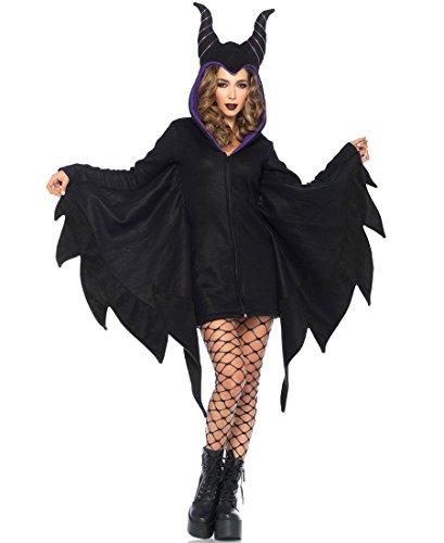 Cozy Villain Adult Costume - X-Large -