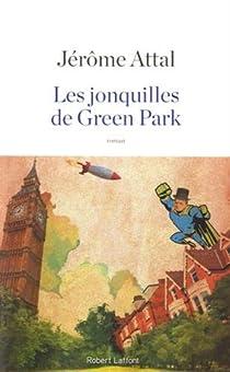 Les jonquilles de Green Park par Attal