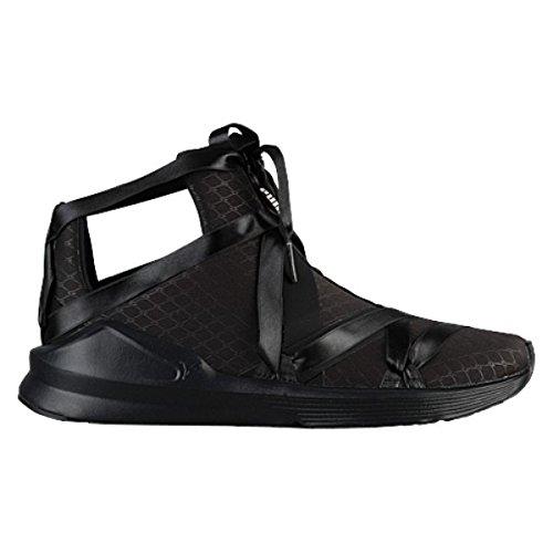 (プーマ) PUMA レディース ランニング?ウォーキング シューズ?靴 Fierce Rope Satin EP [並行輸入品]
