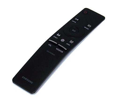 Price comparison product image OEM Samsung Remote Control Originally Shipped With: HW-K850, HWK850, HW-K850/ZA, HWK850/ZA