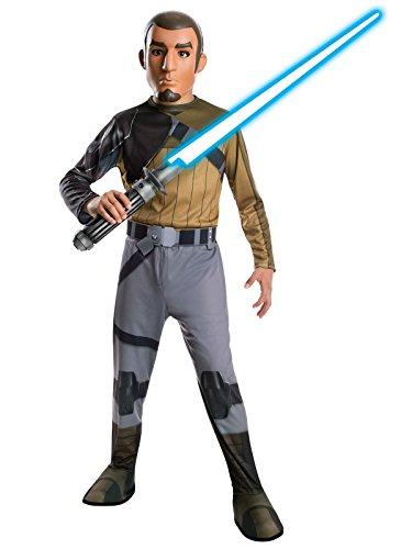 (Rubie's Star Wars Rebels Kanan Costume, Child)
