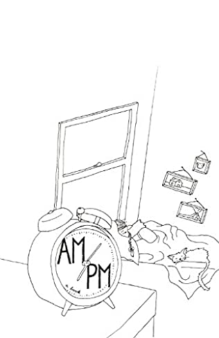 book cover of Am / Pm