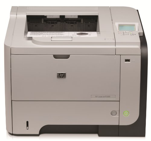 HP P3015N LaserJet Enterprise Printer product image