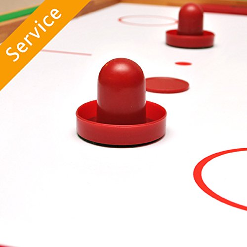 Air Hockey Table Assembly (Online Affordable Furniture)