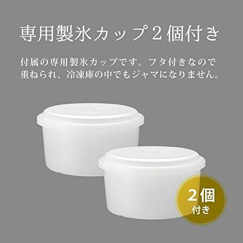 Doshisha Ice Cup M 4 pieces HS-17M