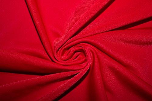 Nylon Lycra Spandex Swimwear / Activewear Fabric 56-58
