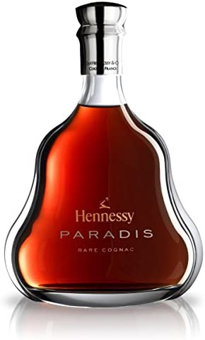 Hennesy Coñac Paradis - 700 ml: Amazon.es: Alimentación y ...