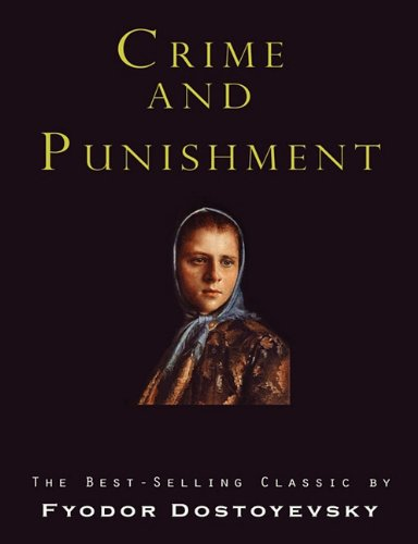Book Cover: Crime and punishment
