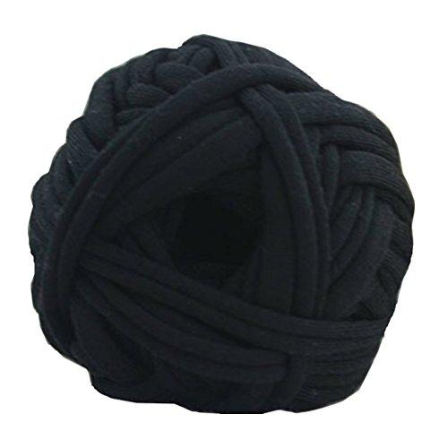 100g/pcs Crochet Cloth Fancy Yarn Knitting Woolen Hand-knit Weaving Thread For Clothes Rugs Crocheted Basket DIY (Fancy Crochet)