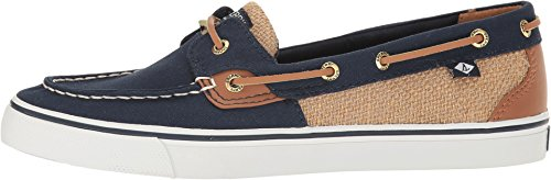 Sperry Donna Riviere Mar Navy
