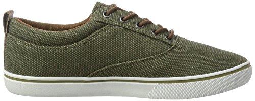 Lico Laredo, Sneakers Basses Mixte Adulte, Vert Vert (Oliv)
